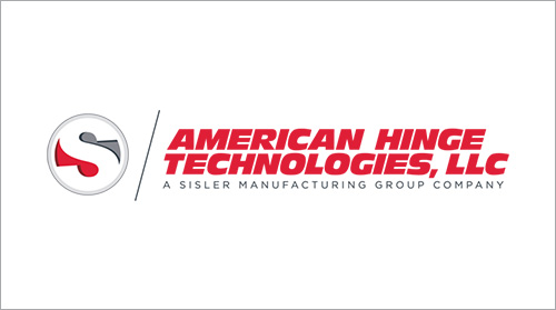 American Hinge Technologies Logo