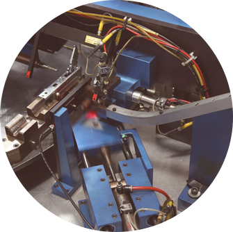 Automated Assemblies