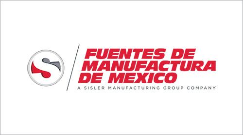 Fuentes De Manufactura De Mexico Logo