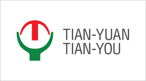 Tian-Yuan Tian-You Logo