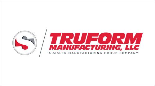 Truform Manufacturing Logo